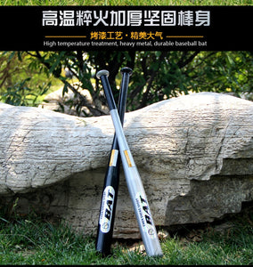 Alloy Steel Baseball Bats