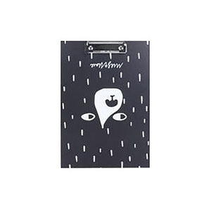 Cute Cat Bear A4 Paper Clipboard