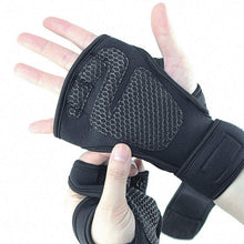 Load image into Gallery viewer, Sports Weight-bearing Gloves