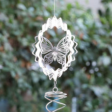 Load image into Gallery viewer, Stainless Steel Wind Chimes
