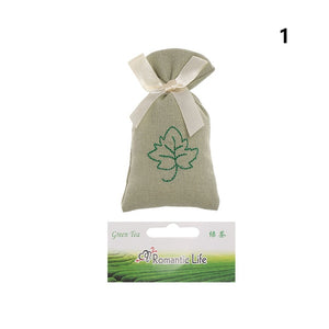 Embroidery Fresh Small Sachet