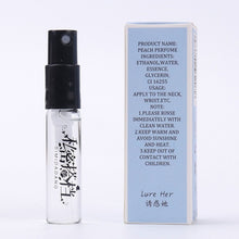 Load image into Gallery viewer, Pheromone Body Spray