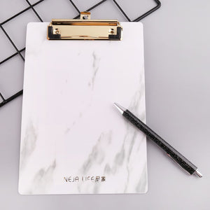 Clipboard Writing Pad