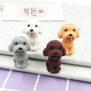 Cute Dog Eraser