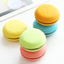 Load image into Gallery viewer, Novelty Macaron Rubber