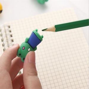 Extender Pupil Special Pencil Protection Cover