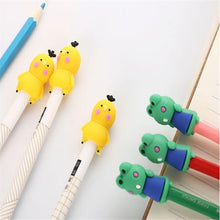 Load image into Gallery viewer, Extender Pupil Special Pencil Protection Cover