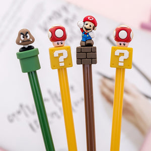 Cute Cartoon Water Pen