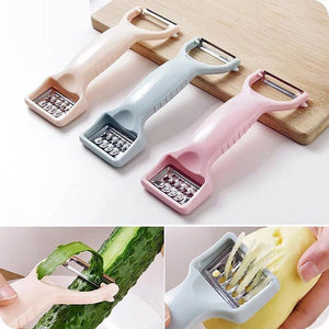 Multiuse Vegetable Fruit Grater