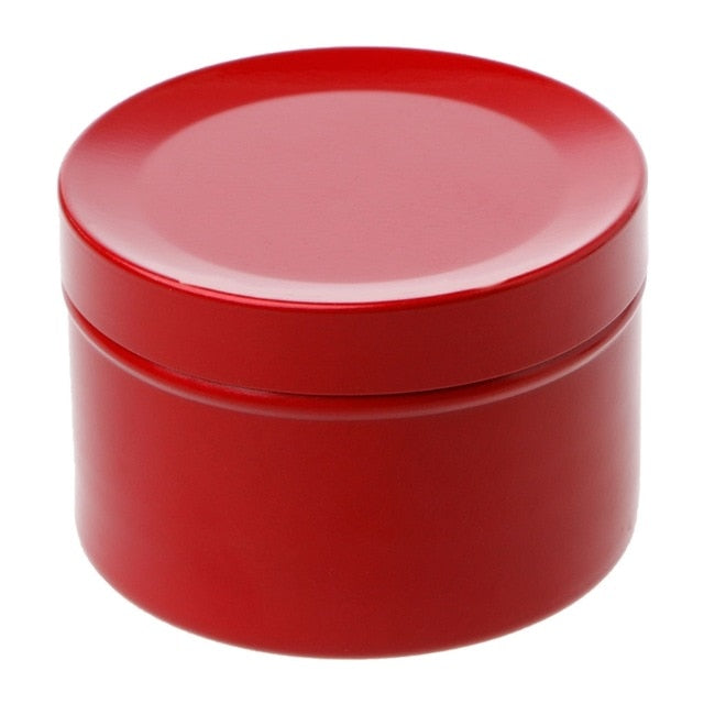Mini Storage Tin