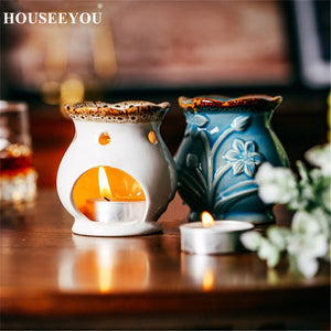 Aroma Burner For Home