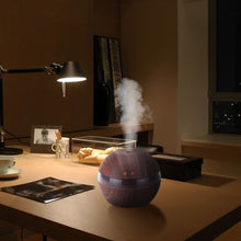 Load image into Gallery viewer, Essential Oil Aroma Diffuser