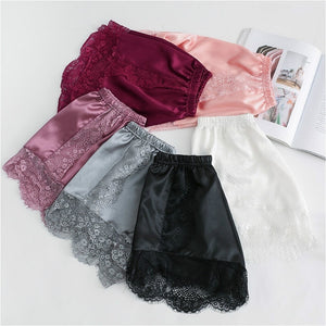Lace Safety Shorts