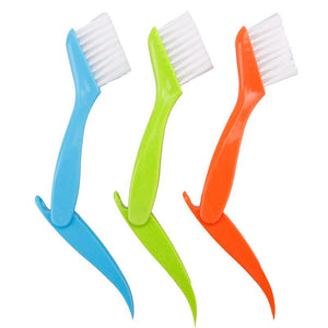 Multi-Function Groove Cleaning Brush