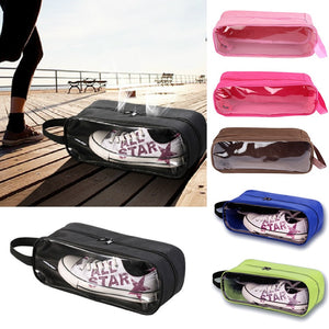 Portable Waterproof Football Shoe Storage Bag