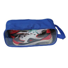 Load image into Gallery viewer, Portable Waterproof Football Shoe Storage Bag