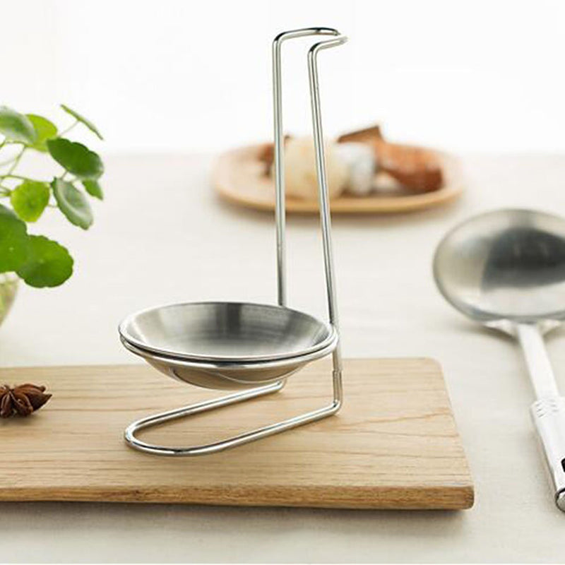 Vertical Spoon Stand