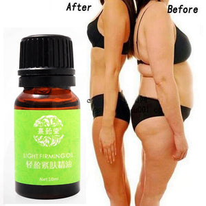 Losing Weight Essential Oils