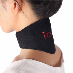 Magnetic Neck Belt