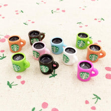 Load image into Gallery viewer, Kawaii 3D Resin Cup Fairy