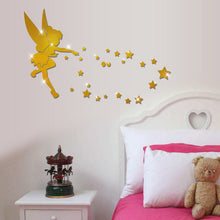 Load image into Gallery viewer, Angel Wall Stickers