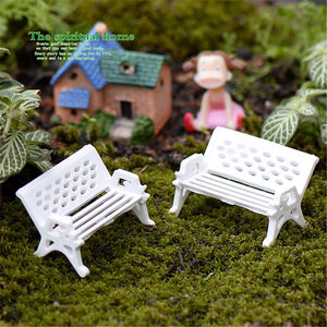 Lovely Cute Fairy Garden