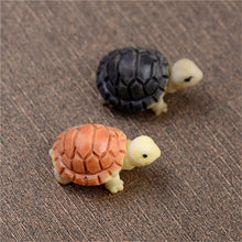 Load image into Gallery viewer, Mini Tortoise Model Fairy
