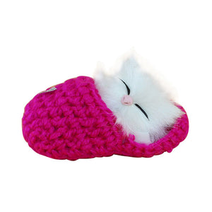Slippers For Kitten
