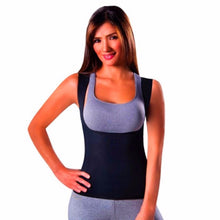 Load image into Gallery viewer, Sweat Neoprene Body Shaper