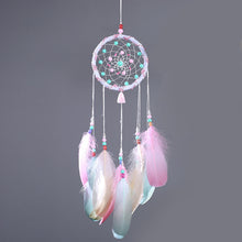 Load image into Gallery viewer, Colorful Dream Catcher