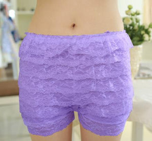 Comfortable Summer Short