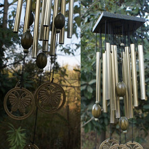 Outdoor Living Wind Chimes