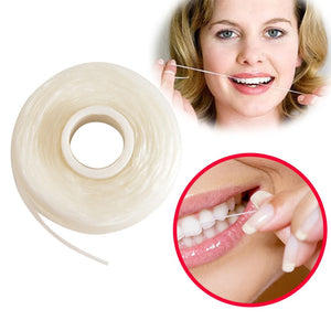 Dental Floss Oral Care Tooth Cleaner