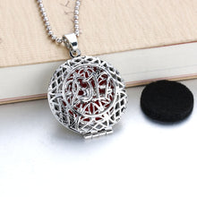 Load image into Gallery viewer, Aroma Diffuser Necklace