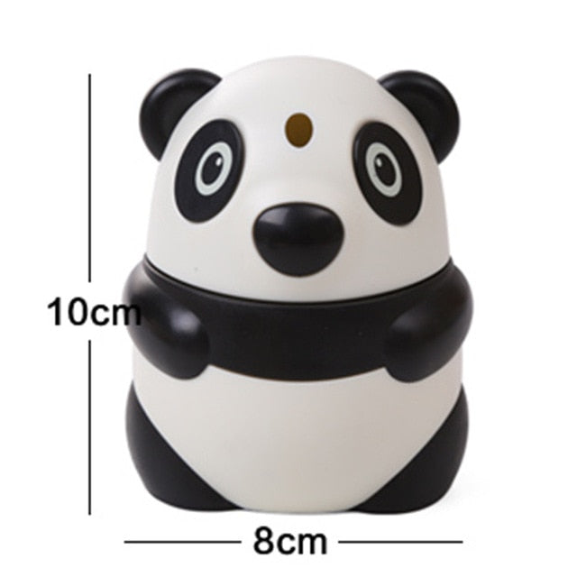 Automatic Cartoon Toothpick Holder