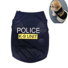 Load image into Gallery viewer, Puppy Police Shirt