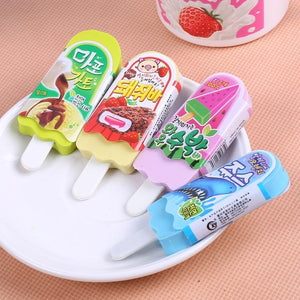 Cartoon Ice Cream Eraser