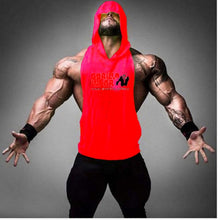 Load image into Gallery viewer, Animal Fitness Sleeveless