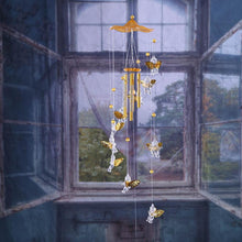 Load image into Gallery viewer, Metal Wind Chimes
