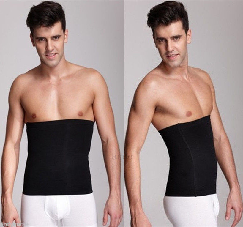 Body Abdomen Shaper Belt