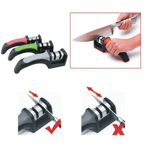 Household Knife Sharpener