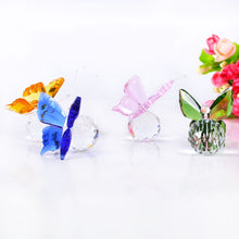 Load image into Gallery viewer, Butterfly Glass Gifts