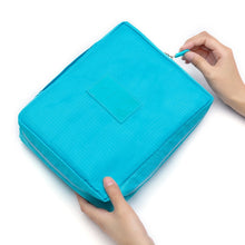 Load image into Gallery viewer, Waterproof Female Storage Make up Cases