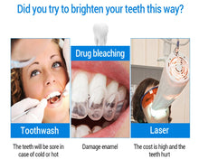 Load image into Gallery viewer, Teeth Whitening Essence