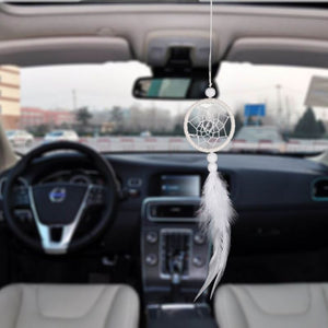 Car & Bag Decor