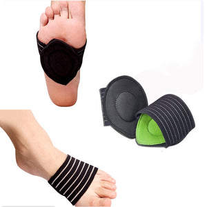 Foot Pain Relief Plantar