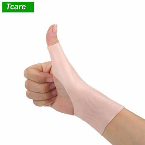 Gel Wrist Thumb Support Braces