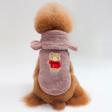 Load image into Gallery viewer, Chihuahua Teddy Hoodie