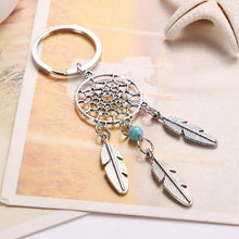 Load image into Gallery viewer, Vintage Dream Catcher