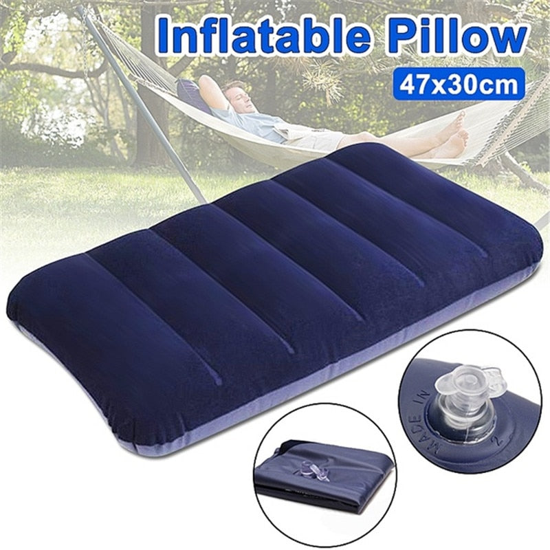 Foldable Pillow